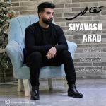 کاور آهنگ Siyavash Arad - Taghas