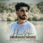 کاور آهنگ Mehrshad Sadati - Hanoz Gijam