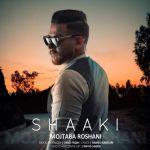 کاور آهنگ Mojtaba Roshani - Shaaki