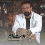 کاور آهنگ Mohamad Belbasi - Dooset Datam