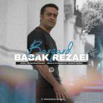 کاور آهنگ Babak Rezaei - Bargard