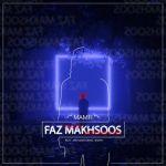 کاور آهنگ Mamfi - Faze Makhsoo