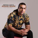 کاور آهنگ Mehran Raeisi - Adam Bade
