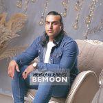 کاور آهنگ Mehran Raeisi - Bemoon