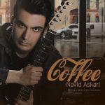 کاور آهنگ Navid Askari - Coffee