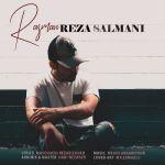 کاور آهنگ Reza Salmani - Rasman