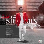 کاور آهنگ Sharmin - Delbare Shirin