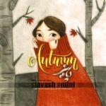 کاور آهنگ Siavash Amini - Paeiz