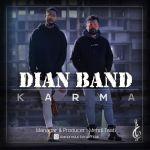 کاور آهنگ Dian Band - Karma