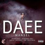 کاور آهنگ Mansel - Daee