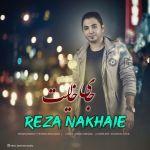 کاور آهنگ Reza Nakhaie - Jaye Khalit