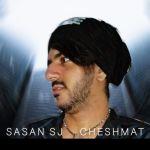 کاور آهنگ Sasan Sj - Cheshmat