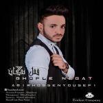 کاور آهنگ Amir Hossein Yousefi - Ghofle Negat