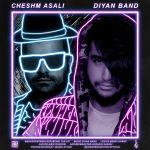 کاور آهنگ Dian Band - Cheshm Asali