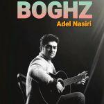 کاور آهنگ Adel Nasiri - Boghz