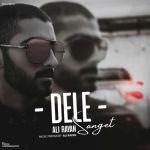 کاور آهنگ Alirayan - Sange Daelet