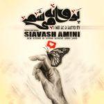 کاور آهنگ Siavash Amini - Parvaneh Misham