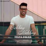 کاور آهنگ Reza Javan - Bekhay Nakhay