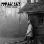 کاور آهنگ Mohammad Mofrad - You Are Late (Instrumental)