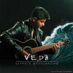 کاور آهنگ Sepanta Mehrvarzian - Veda