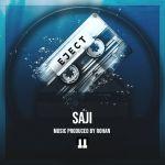 کاور آهنگ Saji - Eject